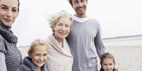 Poser des questions à ses grands-parents : ce qu'il faut savoir avant ... - Le Huffington Post | Histoire Familiale | Scoop.it