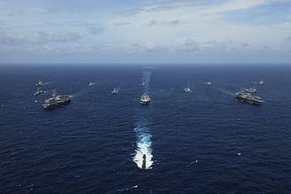 Les Etats-Unis étudient la possibilité de stationner de façon régulière des bâtiments de combat US Navy en Australie | Newsletter navale | Scoop.it