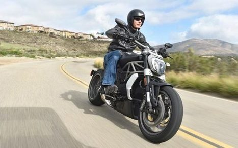 Ducati XDiavel review: has Ducati gone soft? | Ductalk Ducati News | Scoop.it