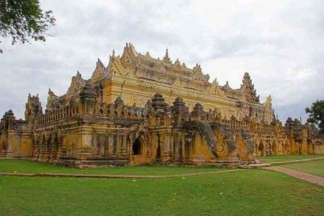 As Burma Tourism Rises, So Do Hopes in Inwa | Irrawaddy (Birmanie) | Kiosque du monde : Asie | Scoop.it