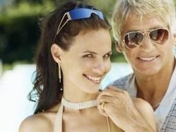 8 Tips for Older Men Dating Younger Women   younger women older men dating   Scoop.it
