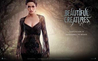 Beautiful Creatures 2013 Movie Wallpapers in HD Resolutions - iyiblogcu.com | Mehmet KAYA | iyiblogcu | Scoop.it