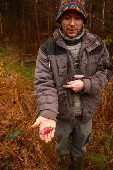 Le jardinier le plus fertile de YouTube, c'est Eric - Rue89 | Open world | Scoop.it