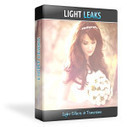 20 Free Light Leaks and Film Burns