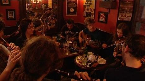 Pour la Saint-Patrick, apprenez la musique irlandaise ! - Francetv info | Musiques | Scoop.it