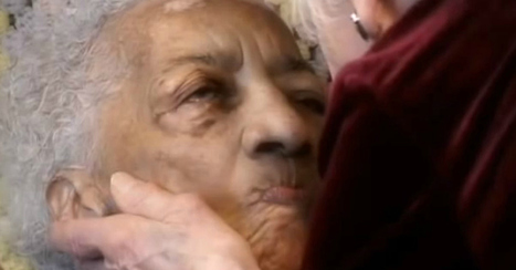 You'll Be Amazed How Just A Song Could Break Through To This Woman With Alzheimer's | Mind Soul & Body | Scoop.it