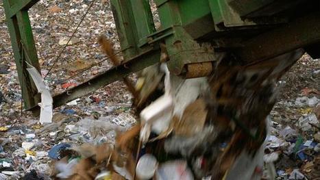 La Suède manque tellement de déchets... qu'elle en importe | Les éco-activités dans le monde | Scoop.it