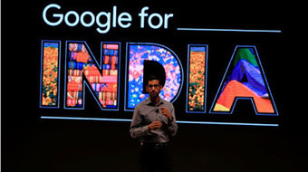 Viral Topics Of The Day: The Plan for Hyderabad's New Campus is Underway, Says Google CEO Sundar Pichai   Online games   Scoop.it