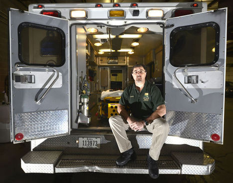 Paramedic conference teaches how to be ready at the right time - Sioux City Journal | Safety in an emergency - OHS for paramedics | Scoop.it