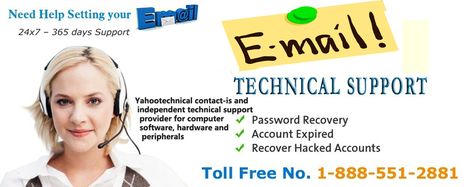 Contact Yahoo Technical Support Call @ 1-888-551-2881 | TECHNICAL SUPPORT | Scoop.it