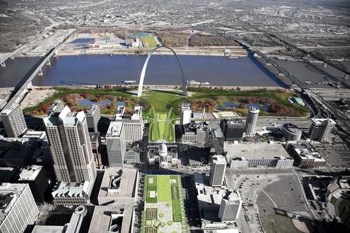 Improve A City