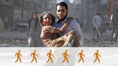 Syria's refugee exodus | Syrische Flüchtlinge | Scoop.it