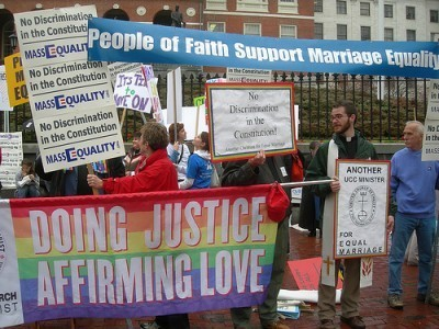 Same-sex marriage, civil rights, and the legacy of Massive Resistance | Gov. & Law - Yesenia Gibson | Scoop.it