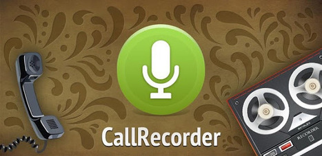 Call Recorder FULL v1.4.1 APK Free Download | Call Record | Scoop.it