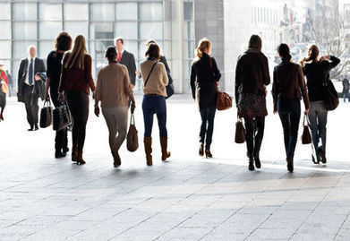 Comment manager la génération X ?   Formation au management des responsables opérationnels   Scoop.it