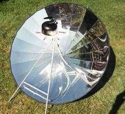 Hornos solares ENEO_LEO 2210   ECOLOGIA Y SALUD: Tecnologías para cuidar el ambiente   Scoop.it