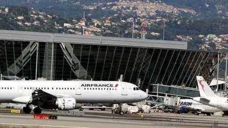 L'aéroport de Nice franchit le cap des 12 millions de passagers en 2015   Côte d'Azur Tourisme   Scoop.it
