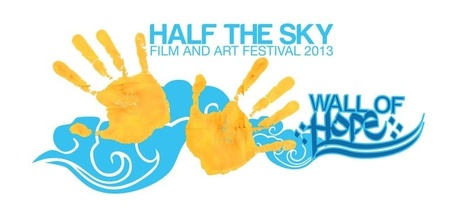 Wall of Hope: Hands Off Women and Girls Campaign 2013 | Human Rights Film Focus Nepal | Scoop.it