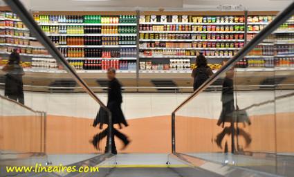 Comment se comporte le client en magasin ?  LINEAIRES, le magazine de la distribution alimentaire | Déclencher l'achat - Shopper marketing | Scoop.it
