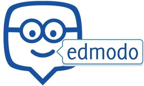 Edmodo, le facebook pensé pour la classe | Ressources informatique et classe | Scoop.it