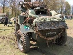 Infanterie Schlepper UE 630 (f) – se promener | History Around the Net | Scoop.it