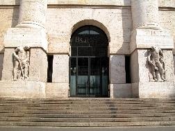 Piazza Affari chiude col botto - Economia | The Matteo Rossini Post | Scoop.it