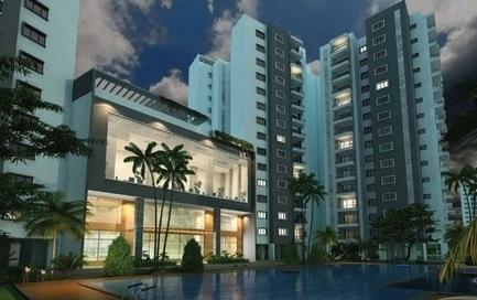 Purva 270 Degree Pre Launch Project at CV Raman Nagar Bangalore   Real Estate Properties   Scoop.it