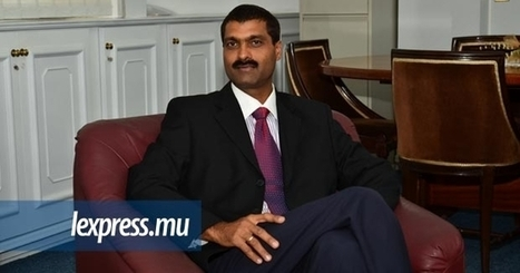 Jawaharlall Lallchand: «Des profits de Rs 52 millions après sept ans»@Investorseurope#Mauritius | Investors Europe Mauritius | Scoop.it