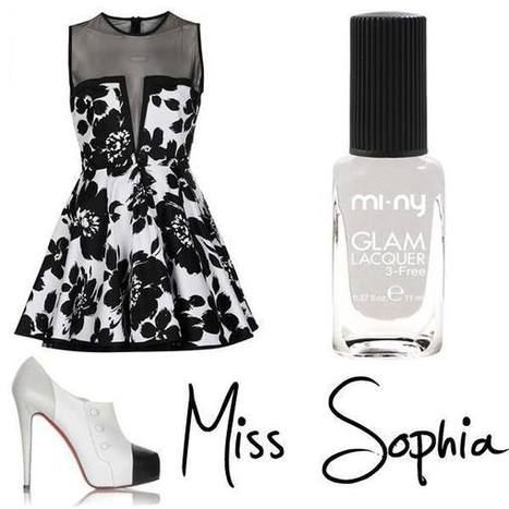 MISS SOPHIA | Fashion for all man kind | Scoop.it