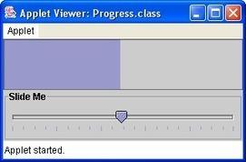 Adv Java - [Swing: Slider/Progressbar] | VAKRATUND CLOUD EDUCATION | Scoop.it
