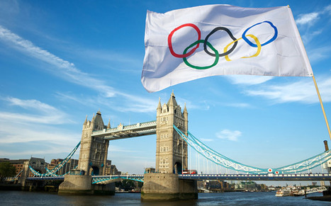 Olympics and Social Media: The View From London | Share Some Love Today | Scoop.it