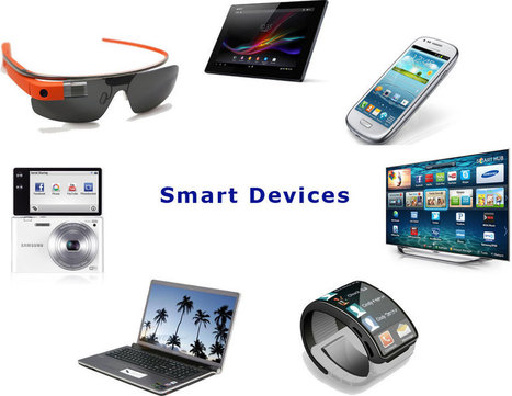 Smart Devices Offer Various Opportunities for Mobile Application Development | Mobile Best Practices &  IOT | Scoop.it