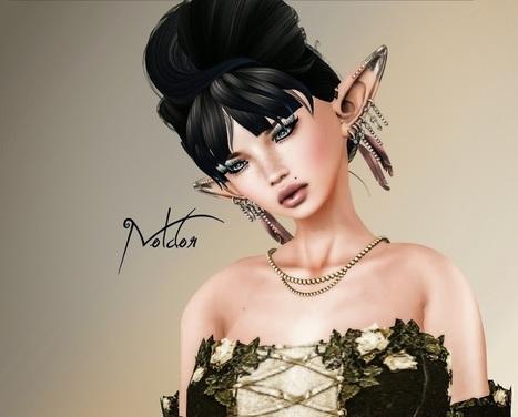 Leona ~ Etoile   fashion   Scoop.it