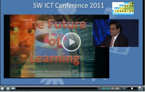 South West Grid for Learning Trust - Keynote Videos 2011 | :: The 4th Era :: | Scoop.it