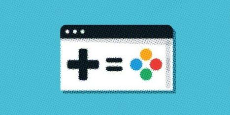 Convaincre de l'efficacité de la formation par le jeu | SeriousGame.be | Scoop.it
