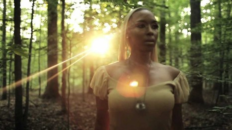 Carolyn Malachi - Beautiful Dreamer (Official Music Video) - YouTube | fitness, health,news&music | Scoop.it