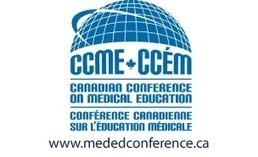 Canadian Conference on Medical Education | Conférence canadienne sur l'éducation médicale | CME-CPD | Scoop.it