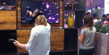 Dmexco : La réalité virtuelle au coeur de l'édition 2016 - Marketing digital   Video, Marketing digital, Webmarketing   Scoop.it