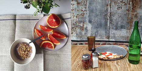 Best Instagram Accounts to Follow for Great Food Photography - CanvasPop Blog | Food photography my pleasure | Scoop.it