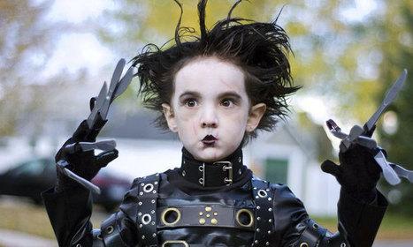 33 enfants qui incarnent à la perfection des icônes de la pop-culture pour Halloween | The Blog's Revue by OlivierSC | Scoop.it