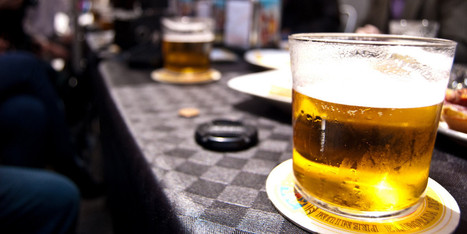 How To Order 'One Beer, Please' All Around The World   Temas varios de Edu   Scoop.it