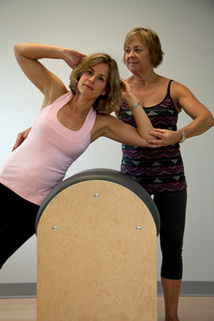 Exercise Is the Best Medicine For Breast Cancer Survivors | Town Topics | Breast Cancer News | Scoop.it