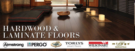 Armstrong Vinyl Flooring & Flooring Mannington | Flooring Mannington | Scoop.it