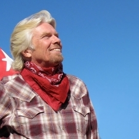 11 Amazing Quotes From Sir Richard Branson | Motivation Guaranteed! | Scoop.it