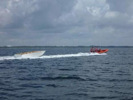 Hann Powerboats gets order from Air Force - Sarasota Herald-Tribune   Small Fishing Boat   Scoop.it