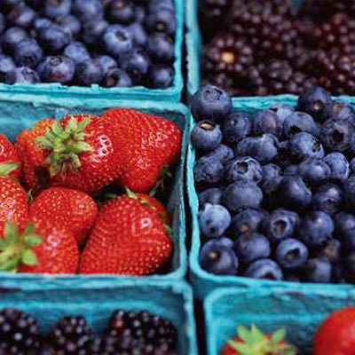 Fruits And Vegetables Linked To Lower Breast Cancer Risk | The Healthy & Green Consumer | Scoop.it