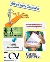 Il career counseling può esserti utile?12 buone ragioni per rivolgerti a un career counselor | Counselinglifestyle | Scoop.it