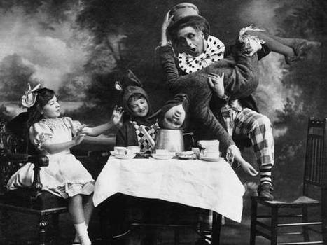 Alice in Wonderland: 150 years on, what's the secret of its success? - The Independent | Interestingly ... | Scoop.it