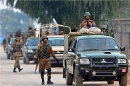 Scored killed in fierce clashes in Pakistan | ''SNIPPITS'' | Scoop.it