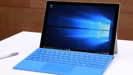 Microsoft earnings show effects of aggressive turnaround strategy | Nova Scotia Business News | Scoop.it